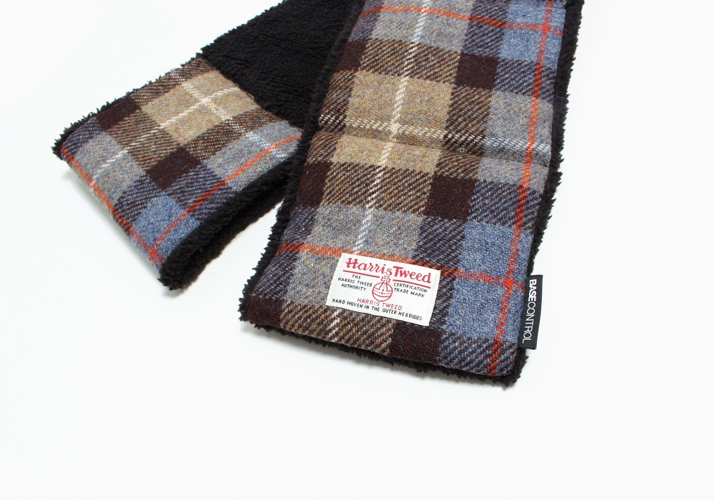 HARRIS TWEED X BASECONTROL
